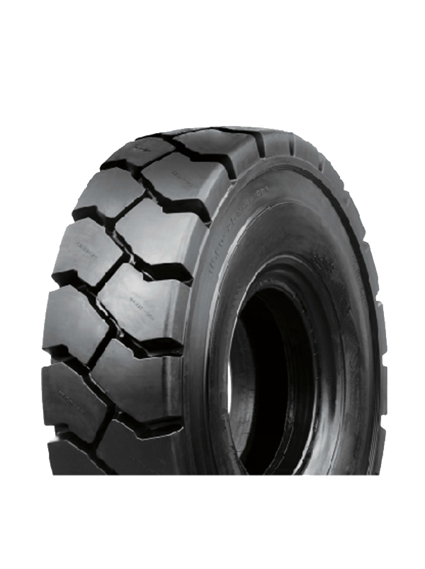 Port Use Tire