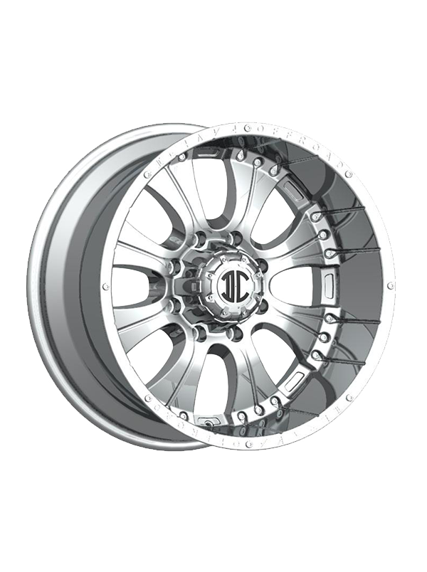 ALLOY WHEEL 9
