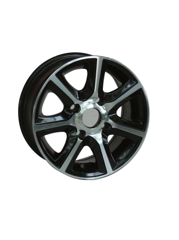 ALLOY WHEEL 12