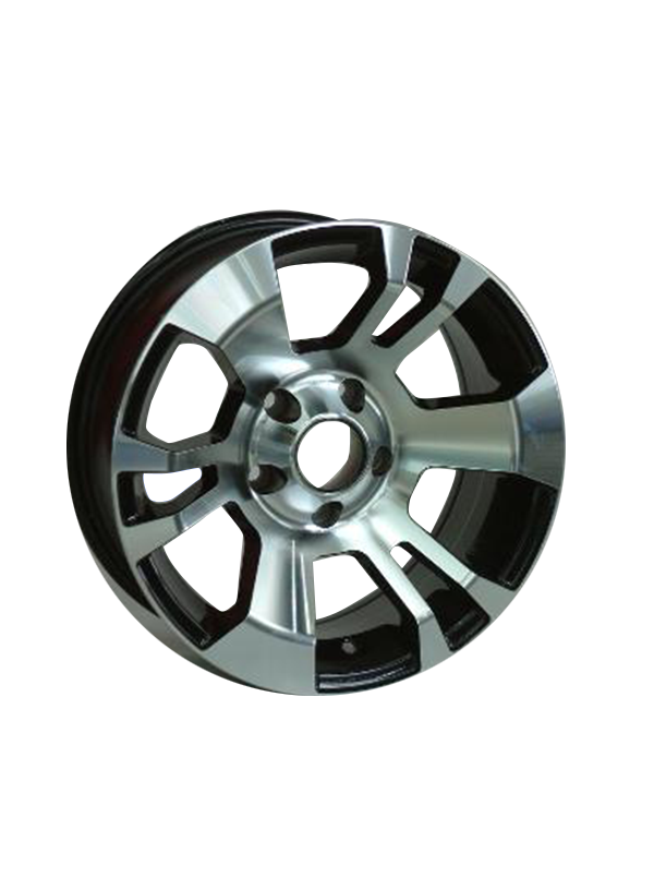 ALLOY WHEEL 13