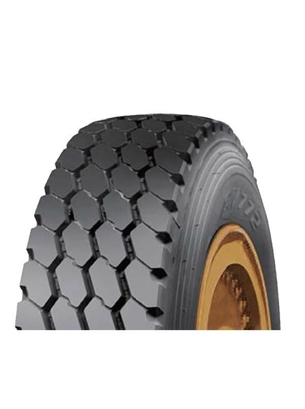 OFF-THE-ROAD TYRE CM772