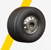 What is TBR Tyre?