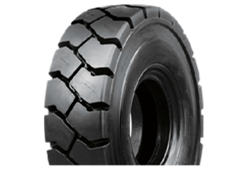 Application of port use tyre