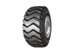 Performance and function of OTR tyre