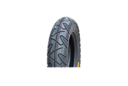Selection of different motorcycle tyre tread on different road conditions