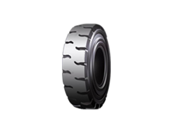 You must know the characteristics of solid tyre