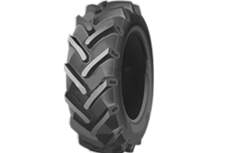 Method for proper use of agricultural tyres