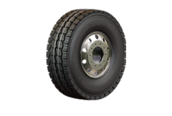 How to prolong the life of truck tyres