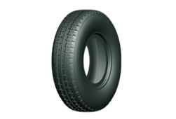 What items should we see when checking car tyres
