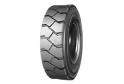 What are the special features of solid tyre