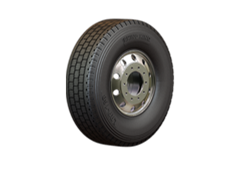 The influence of high speed vehicle on car tyre