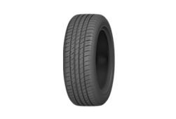 Maintenance skills of new car tyres