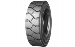Forklift tyre maintenance