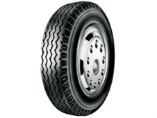 Three-bag rule for truck tyre